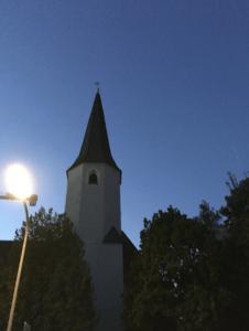 MÜnchen-Solln Alte Kirche
