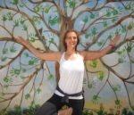 Yoga mit Eva Holl in Solln