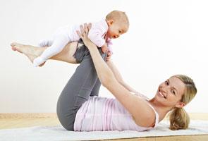 Yoga für Schwangere in München-Solln